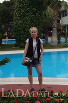 Hot Ukraine woman svetlana from zaporozhye with Blonde hair age 52
