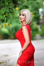 Global lady olga from kharkov with Blonde hair age 49