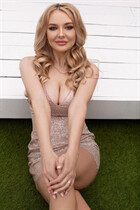 Ukrainian women for dating ekaterina from kiev with Blonde hair age 23