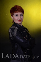 nikolaev brides tatiana with Red hair age 51