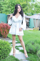 Ukraine women for dating victoria from kharkov with Dark Brown hair age 33