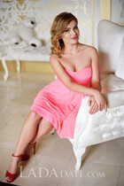 Pretty girl tatyana from kiev with Blonde hair age 26