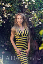 Beautiful russian bride olga from kharkov with Light Brown hair age 36