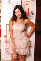 Date hot russian girl milana from poltava with Dark Brown hair age 41