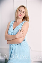 Gorgeous russian vera from nikolaev with Light Brown hair age 35