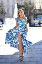Hot russian blonde elena from kharkov with Blonde hair age 38