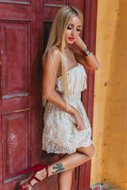 Order russian wife alla from vinnitsa with Blonde hair age 28