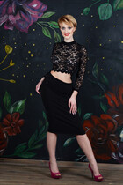 Date ukrainian julia from mariupol with Blonde hair age 29