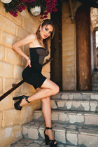 Ukriane bride elena from odessa with Light Brown hair age 33