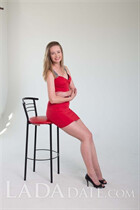 Ukraine beautiful girl nina from nikolaev with Light Brown hair age 32