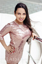 Stunning russian natalia from nikolaev with Dark Brown hair age 27