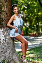 Order a wife online irina from kiev with Dark Brown hair age 33