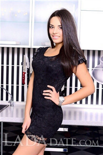 Beautiful ukraine bride aleksandra from lugansk with Light Brown hair age 23