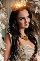 Dating ukrainian women ekaterina from odessa with Black hair age 25