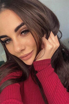 Ukraine girl for marriage alina from gomel with Black hair age 28