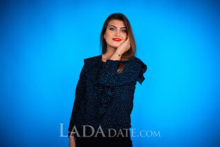 Russian girl chat with katerina from poltava with Dark Brown hair age 23