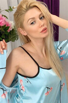 Dating ukrainian girl julia from minsk with Blonde hair age 28
