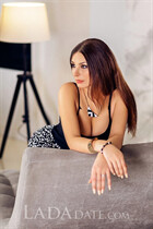 A pretty woman russian yulianna from simferopol with Light Brown hair age 28