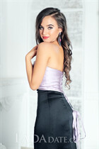 Single women ukraine yaroslava from kishinev with Dark Brown hair age 22