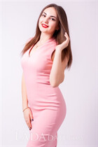 Russian women online anna from kremenchug with Light Brown hair age 23