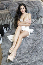 Single women in ukraine tatyana from kharkov with Black hair age 31