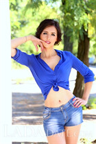Russian girl online galina from severodonetsk with Black hair age 39