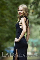 Mail brides from nikolaev elena with Blonde hair age 33