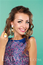 Hot ukraine girl valeria from odessa with Light Brown hair age 23