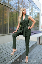 Gorgeous Russian women tatiana from nikolaev with Blonde hair age 44
