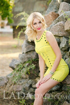 Hot Russian lady christina from kiev with Blonde hair age 27