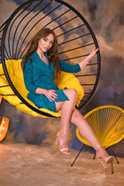 Dating a ukrainian woman viktoriya from odessa with Blonde hair age 28