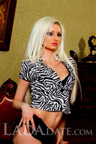 Ukrainian girl irina from kiev with Blonde hair age 33