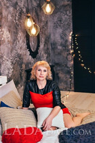 Dating women from ukraine inna from poltava with Blonde hair age 41