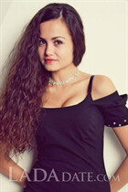 Russian bride katherine from kiev with Light Brown hair age 30