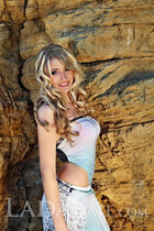 Ukrainian girl maria from odessa with Blonde hair age 28