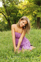 Russian women for dating natalia from nikolaev with Light Brown hair age 32