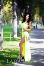 Dating a ukrainian woman margarita from kharkov with Dark Brown hair age 30