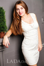 Hot russian women for marriage elena from nikolaev with Light Brown hair age 30