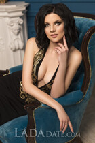 Hot russian girl viktoriya from gorlovka with Dark Brown hair age 32