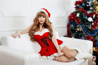 Beautiful wife from Ukraine julia from kharkov with Light Brown hair age 35