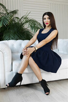 Order a woman online marina from kiev with Light Brown hair age 41