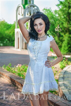 Beautiful girl online rimma from dnepropetrovsk with Black hair age 30