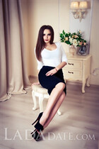 Hot russian girl margarita from zaporozhye with Light Brown hair age 21