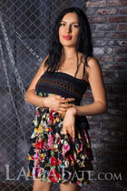 Russian girl chat with elena from kharkov with Dark Brown hair age 35