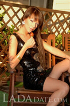 Dating ukrainian women ekaterina from nikolaev with Dark Brown hair age 32