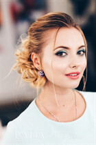 Date ukraine women aleksandra from kiev with Blonde hair age 22