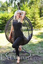 Beautiful girl Ukraine tatyana from krivoy rog with Blonde hair age 30