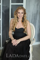 Ukrainian bride nadezhda from velikiy-novgorod with Blonde hair age 39