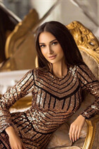 Global lady marina from minsk with Dark Brown hair age 25