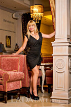 Beautiful women ukraine yulia from nikolaev with Blonde hair age 36